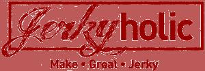 Jerkyholic logo
