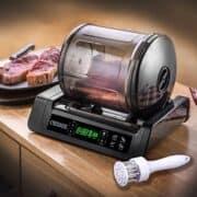 Meat Vacuum Marinator